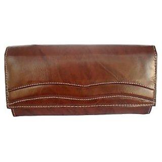 Sheelas Pure leather Clutch SH02821