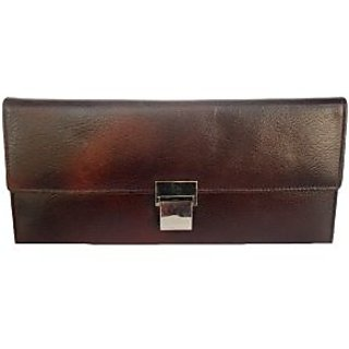 Sheelas Pure leather Clutch SH02836