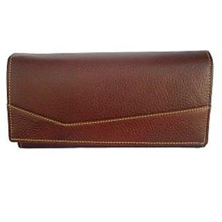 Sheelas Pure leather Clutch SH02839