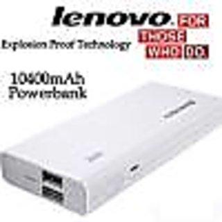 Lenovo Powerbank 10400 Mah