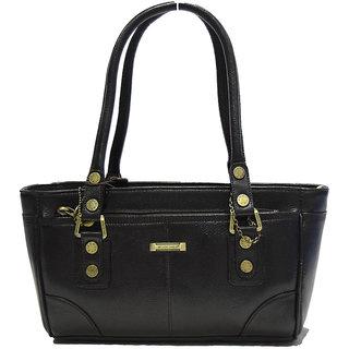 Moochies Ladies Genuine Leather Purse,Color-Dark Brown emzmoclpN21Dbrown