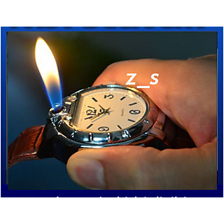 New Cool Watch Lighter perfect for gifts
