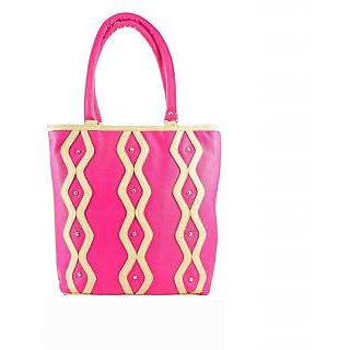 Raju purse collection womens handbag pink