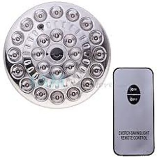 Rechargeable Orkia 24 Ultra Bright LED 3 in 1 AC/DC with Remote FREE SHIPPING