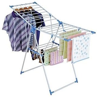 Buy Clothes Drying Stand With Flexible Adjustment Online