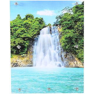 TCG Wooden Key Holder-Waterfall