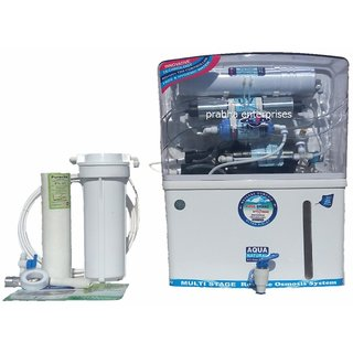aqua ro water 12 liter
