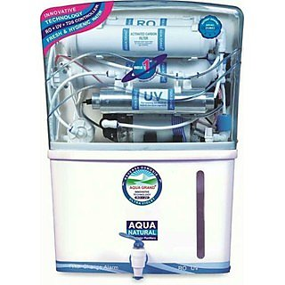 Aqua RO Water 15 liter