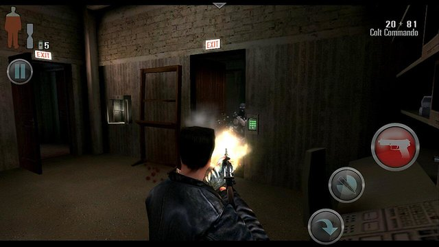 Buy Max Payne 1 Pc Orignal Game Online 199 From Shopclues