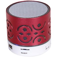 Vink BT58U  Wireless Bluetooth Speaker With Inbulit Led Light Show ,FM, USB And Micro SD Card Support