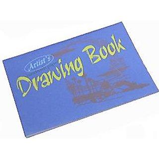 buy artists handmade paper drawing book online get 0 off