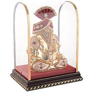 Sheelas Case Ganesh  CodeSH01537