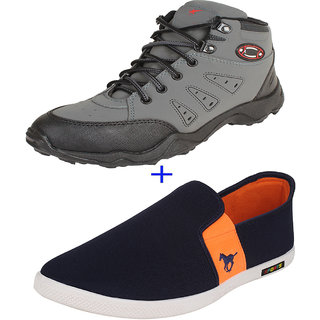Oricum Combo Pack For Men/Boys Casual Shoes