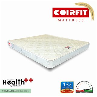 COIRFIT HEALTH PLUS PLUS ACTIVE 84X60X6 - Queen size