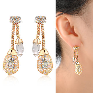 Premium Earrings Jewellery - Imported