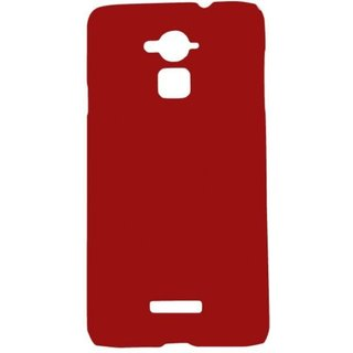 Coolpad Note 3 Mobile Back Cover, Red