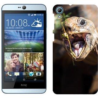 HTC Desire 826 Design Back Cover Case