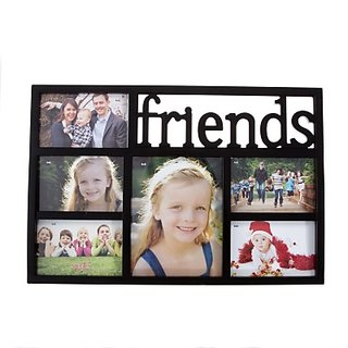 Generic Photo Frame(Photo Size - 1510 cm, 1813 cm, 6 Photos)