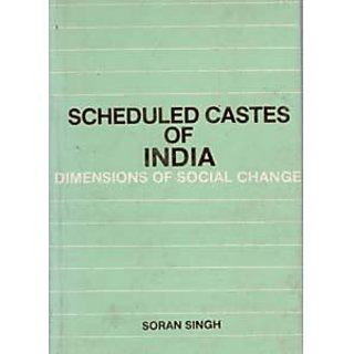 Scheduled Castes of India