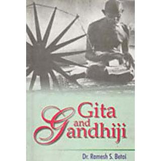 Gita And Gandhiji