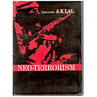 Neo Terrorism An Indian Experience