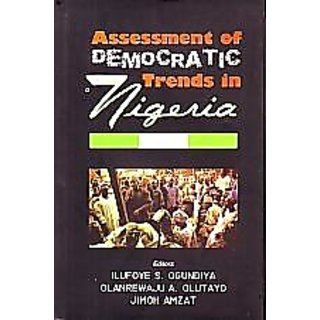 Assessment of Democratic Trends In Nigera
