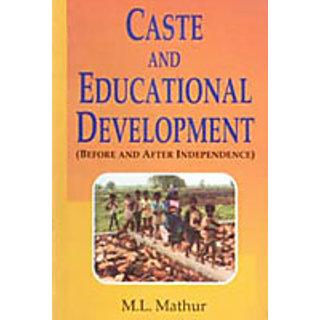 Caste And Educational Development