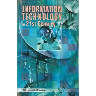 Information Technology In 21St Century (Trends of Cyberia), Vol.3