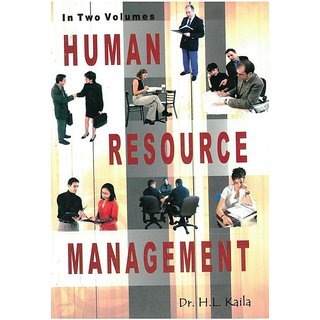 Human Resource Management (2 Vols.)