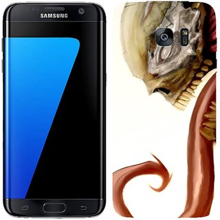 Design Back Cover Case For Samsung Galaxy S7