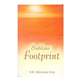 Sublime Footprint