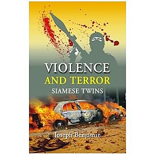Violence And Terror Siamese Twins