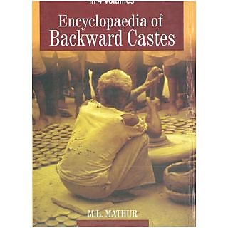 Encyclopaedia of Backward Castes, Vol.2