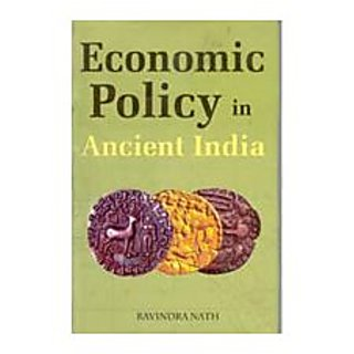 Economic Policy In Ancient India