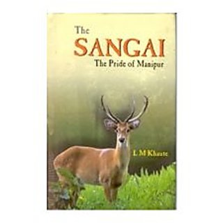The Sangai The Pride of Manipur