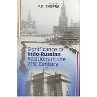 Significance of Indo-Russian Relation