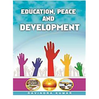 Education, Peace And Development
