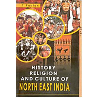 North East India Historical, Cultural And Religious View