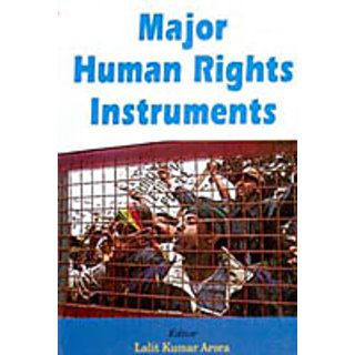 Major Human Rights Instruments