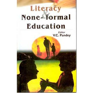 Literacy  Non-Formal Education