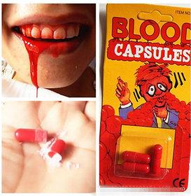 Futaba Mystrey Blood Capsule