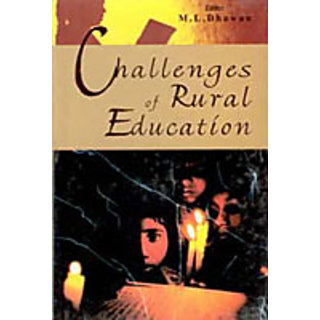 Rural Development And Education (Challenges of Rural Education), Vol. 1