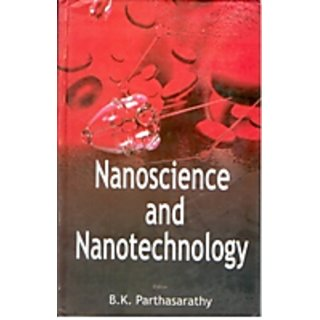 Nanoscience And Nanotechnology
