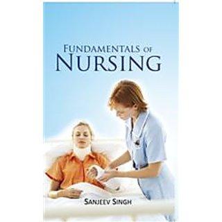 Fundamentals of Nursing(Pb)