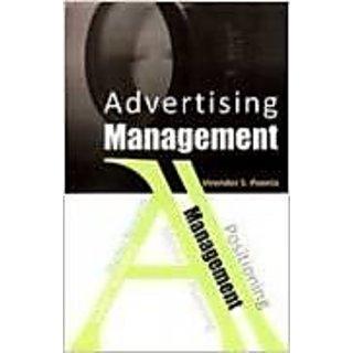 Advertising Management(Pb)
