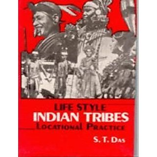 Life Style Indian Tribes Locational Practice,Vol.2