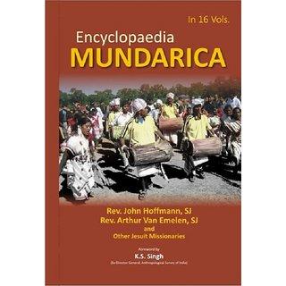Encyclopaedia Mundarica ,Vol.15Th