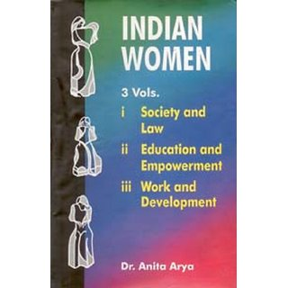 Indian Women Educational And Empowerment , Vol.2