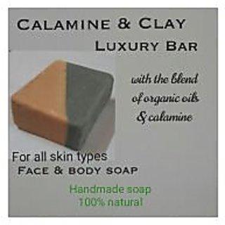 Calamine  Clay