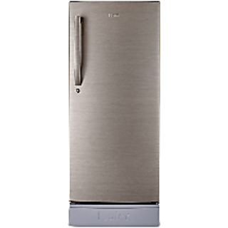 Haier HRD 2157PBS R 195L Single Door Refrigerator